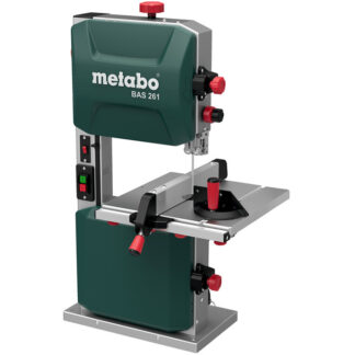 Metabo BAS 261 Precision Bandsåg
