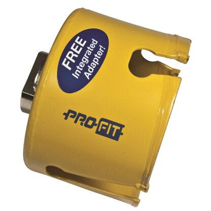 Pro-fit Multi Purpose HM Hålsåg 80 mm