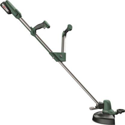 Bosch DIY Universal Grasscut 18-26 Grästrimmer med 2,5Ah batteri och laddare
