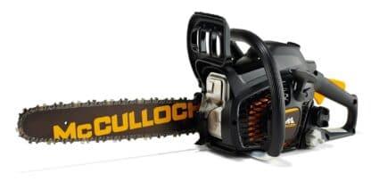 """McCulloch Motorsåg Bensin CS 35S 14"""""""