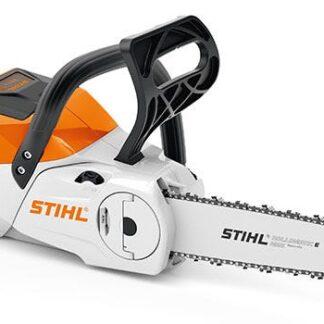 Stihl Motorsåg MSA 120 C-BQ Inkl. Batteri & Laddare